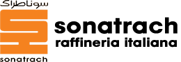 Logo Sonatrach
