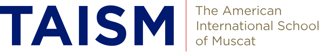 TAISM Wordmark Horizontal