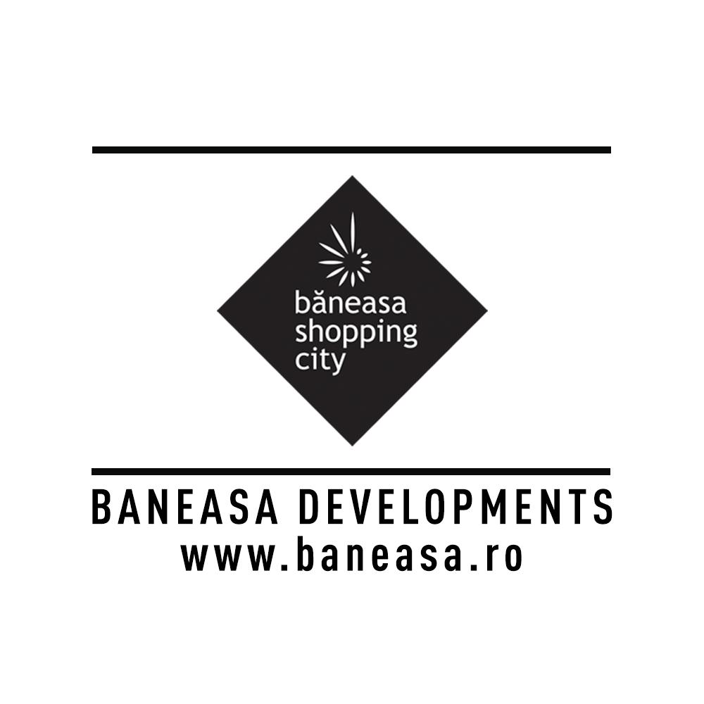 Baneasa logo new