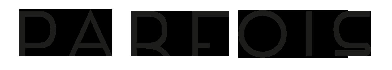 Parfois Transparent Logo